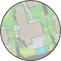 Site Map View Of Property #5.