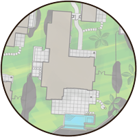 Site Map View Of Property #9.