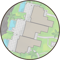Site Map View Of Property #16.