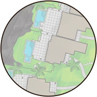 Site Map View Of Property #15.
