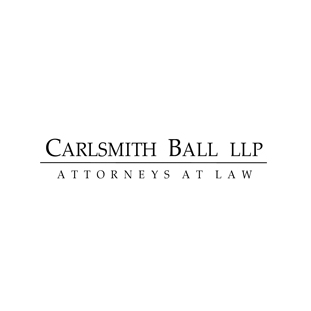 Carlsmith Ball LLP Attorneys at Law.