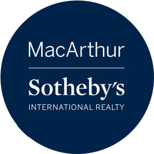 MacArthur Sotheby's International Realty.